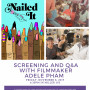 Nailed It Film Screening