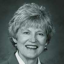 Nancy Hungerford JD '81