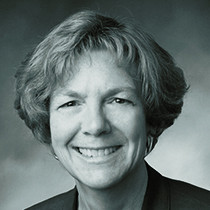 Barbara Craig JD '87