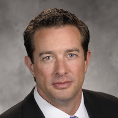 Mitch Baker JD '97