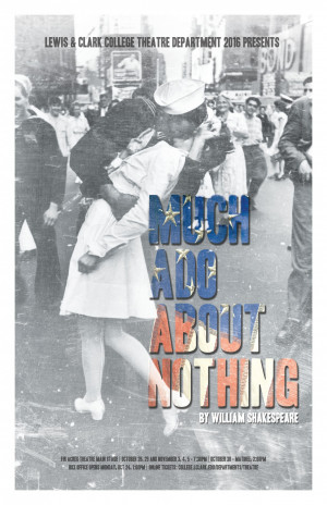 an analasys of the characters in the comedy much ado about nothing by william shakespeare Much ado about nothing: theme analysis, free study guides and book notes including comprehensive chapter analysis, complete summary analysis, author biography.
