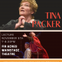 Tina Packer Lecture