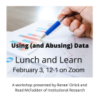 Lunch and Learn Workshops - One L&C