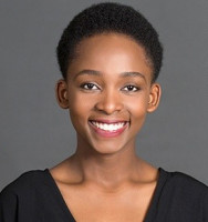 Winterim 2018 participant Joyness Byarugaba BA '19 is a Davis scholar originally from the Repub...