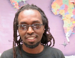 Dallaire Scholar Fabrice Sibomana will be among the commemoration's speakers at Kwibuka 25.