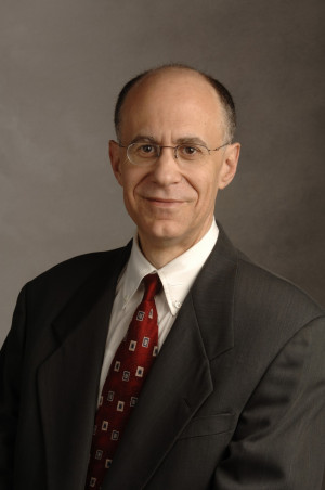 Robert Klonoff, dean of Lewis & Clark Law School