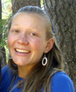 Rebecca Fitch is a biology major from Santa Cruz, California who loves spending time outdoors. Sh...