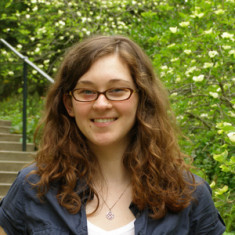 Emily Dowd '10 received a teaching assistantship (Germany)