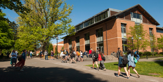 Forbes recognizes Lewis & Clark as among best in the west; overseas program named one of the ...