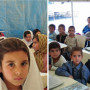 It is a rare opportunity for school children in Kabul to attend school. Due to lack of facilities...