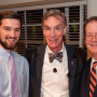 Bill Nye the Science Guy visits campus