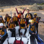 Deschutes Rafting