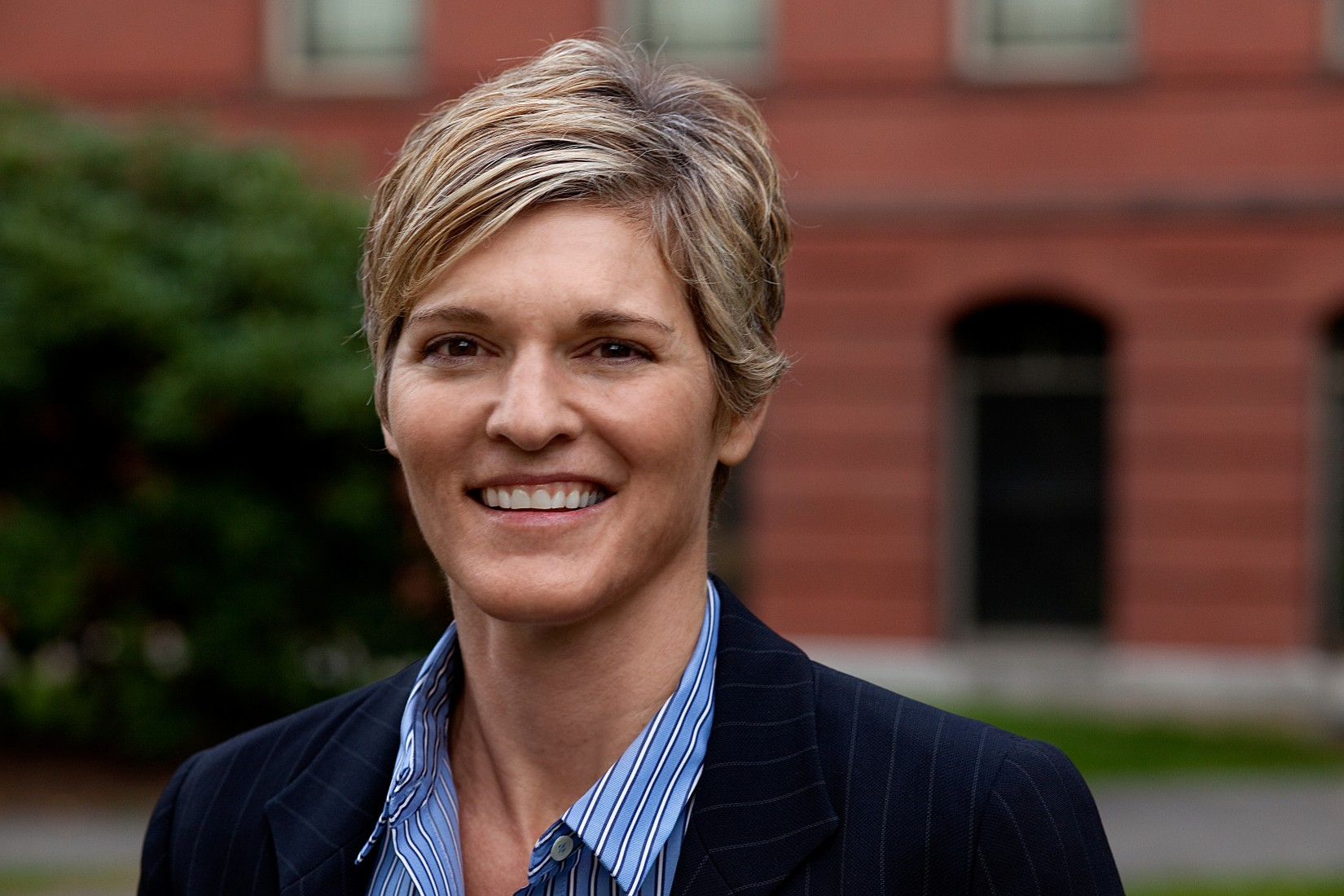 Jody Freeman, the Archibald Cox Professor of Law at Harvard Law School
