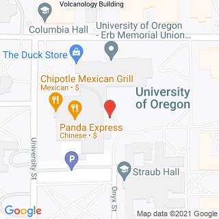 University of Oregon Fall Career Fair - Graduate School Admissions ...
