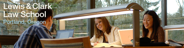 Students studying in Boley Law Library