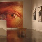 Virtual tour of Hoffman Gallery